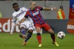 Romania Soccer Champions League