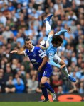 Soccer - Barclays Premier League - Manchester City v Everton - Etihad Stadium