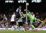 Soccer - Barclays Premier League - Fulham v Stoke City - Craven Cottage