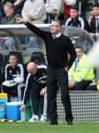 Soccer - Barclays Premier League - Hull City v Aston Villa - KC Stadium