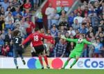Soccer - Barclays Premier League - Cardiff City v Newcastle United - Cardiff City Stadium