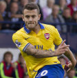West Brom 1-1 Arsenal – Wilshere's Lucky Strike Rescues Point For Gunners (Photos & Highlights)