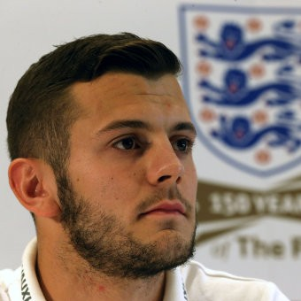 'English Players Should Play For England' – Jack Wilshere Not Keen On