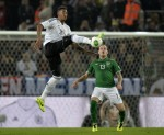 Germany Ireland WCup Soccer
