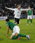 Germany Ireland Soccer WCup