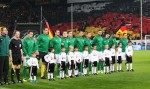 Soccer - FIFA World Cup Qualifying - Group C - Germany v Republic of Ireland - Rhein Energie Stadion