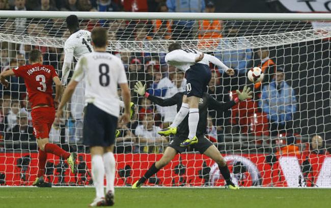 Britain England Poland WCup Soccer