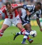 Stoke 0-0 West Brom – Bore-Draw At The Britannia (Photos & Highlights)