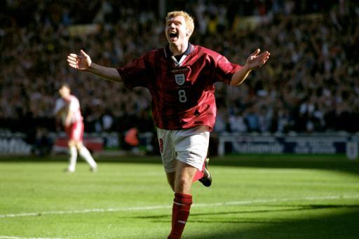 Soccer - Euro 2000 Qualifier - Group 5 - England v Poland