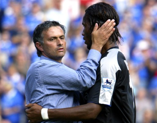 Soccer - FA Barclays Premiership - Birmingham City v Chelsea