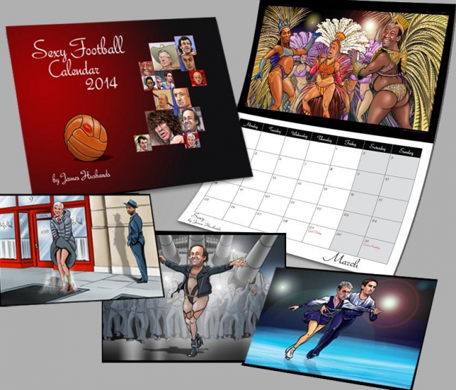 sexy-football-calendar-2014