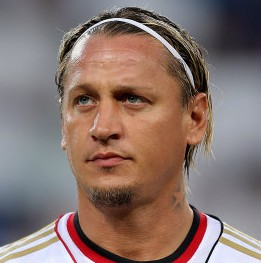 Philippe Mexes Missed AC Milan's Win Over Celtic With Injury Caused By 'Excessive Sunbed Use'