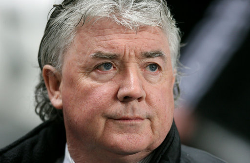Soccer - Joe Kinnear File Photo