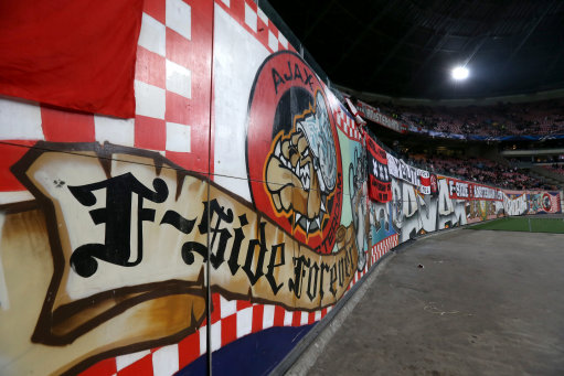 Soccer - UEFA Champions League - Group H - Ajax v Celtic - Amsterdam ArenA