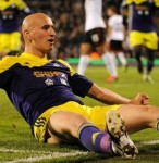 Fulham 1-2 Swansea City – Shelvey Shocks Jol With La
