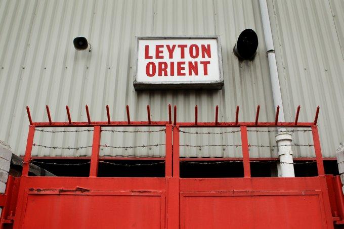 Soccer - Stadium Views - Leyton Orient - Brisbane Road