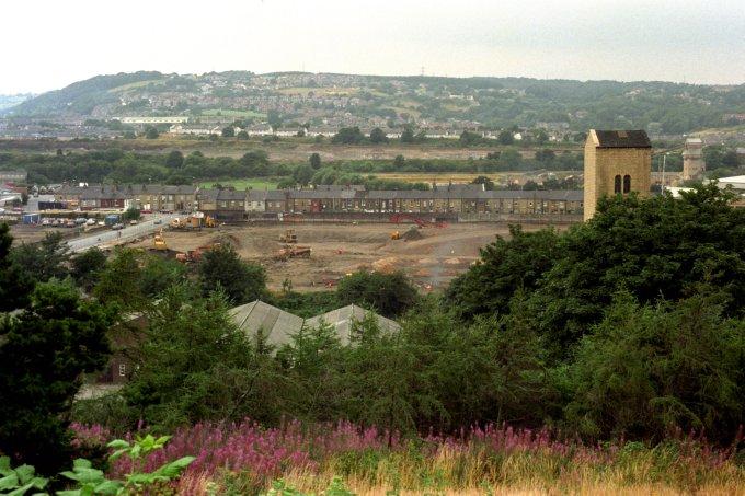 Soccer - Huddersfield Town