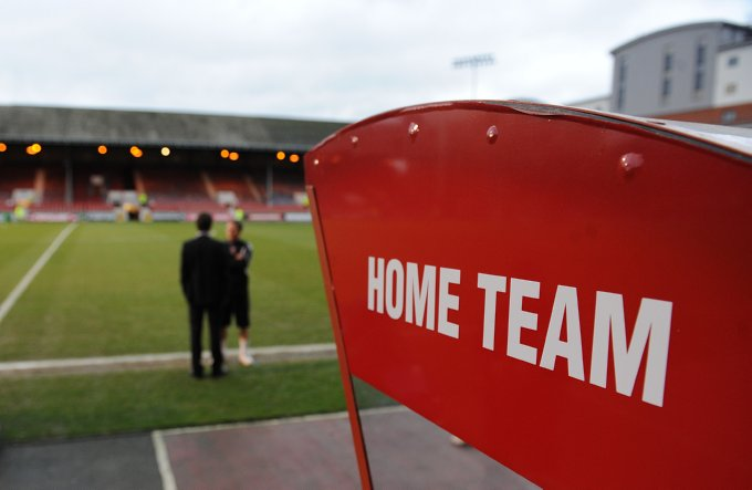 Soccer - npower Football League One - Leyton Orient v Charlton Athletic - Matchroom Stadium