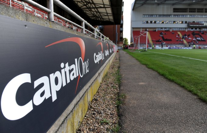 Soccer - Capital One Cup - First Round - Leyton Orient v Coventry City - Matchroom Stadium