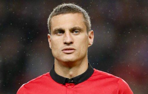 Soccer - UEFA Champions League - Group A - Manchester United v Bayer Leverkusen - Old Trafford