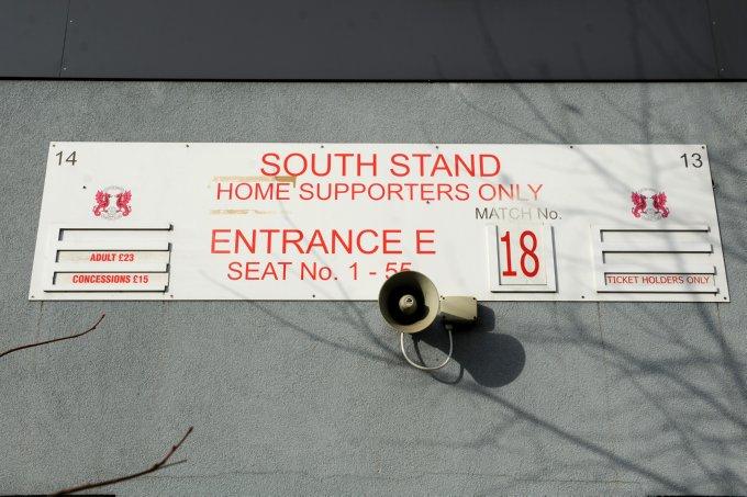 Soccer - Sky Bet Football League One - Leyton Orient v Preston North End - Matchroom Stadium