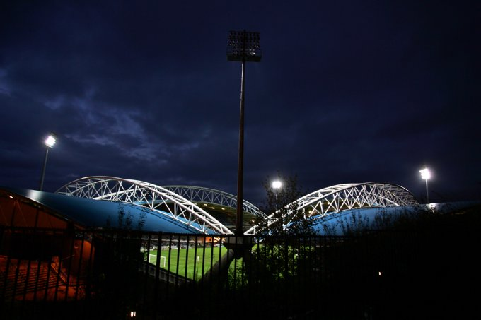 Soccer - Coca-Cola Football League One - Huddersfield Town v Brentford