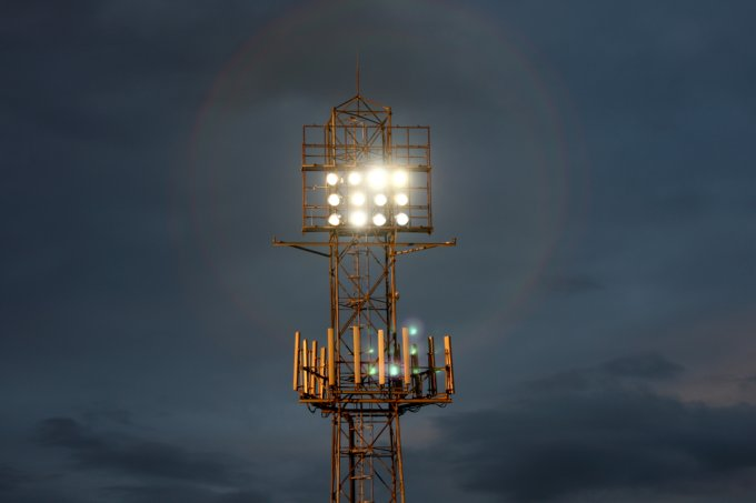 Soccer - Pre Season Friendly - Cheltenham Town v Bristol Rovers - The Abbey Business Stadium
