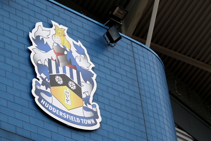 Soccer - npower Football League One - Huddersfield Town v Sheffield Wednesday - The Galpharm Stadium