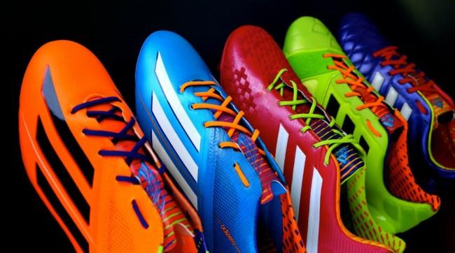 2014 adidas football boots