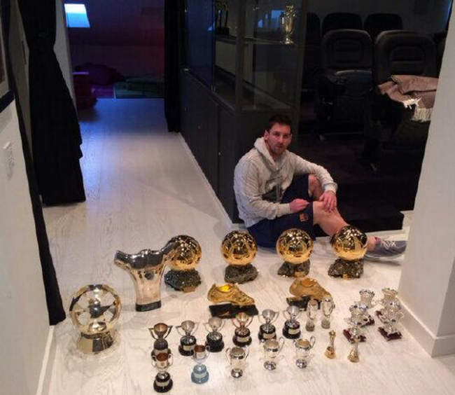 messi-trophies