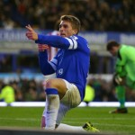 Everton 4-0 Stoke – Deulofeu Destroys Potters At Goodison (Photos & Highlights)
