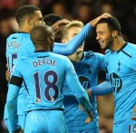 Sunderland 1-2 Tottenham – Hard-Fought Win For Lilywhites Takes Pressure Off A