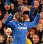 Champions League: Chelsea 1-0 Steaua Bucharest – Ba Bags Winner As Blues Top Group E (Photos & Highlights)