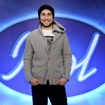 Swedish Second Division Player Kevin Walker Wins Country's 'Pop Idol' Show