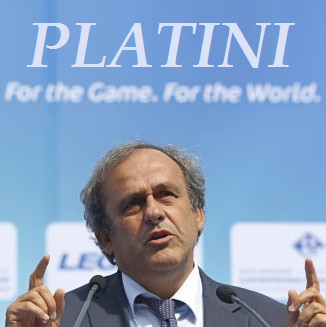 'I'd Make It Like Rugby' – Michel Platini Would Like To See Yellow Cards Replaced With 10-Minute Sin Bins