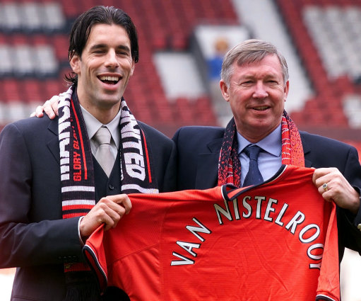 Soccer - Alex Ferguson File Photo