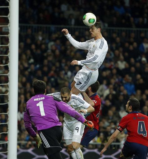 Spain Soccer Copa de Rey