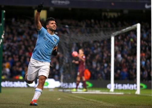 Soccer - FA Cup - Fourth Round - Manchester City v Watford - Etihad Stadium