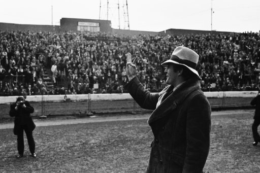 England Football Malcolm Allison