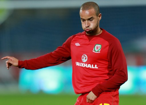 Soccer - FIFA World Cup Qualifying - Group A - Wales v Macedonia - Cardiff City Stadium