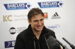 Soccer - Hull City Press Conference - Nikica Jelavic Unveiling - KC Stadium