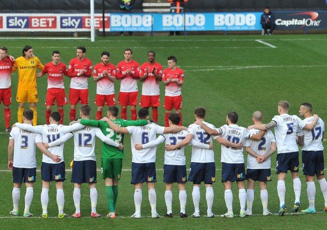Soccer - Sky Bet League One - Preston North End v Leyton Orient - Deepdale