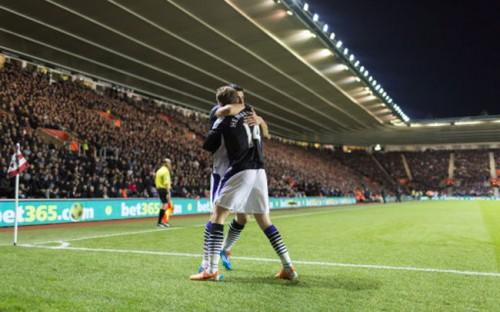 Soccer - Barclays Premier League - Southampton v Liverpool - St Marys