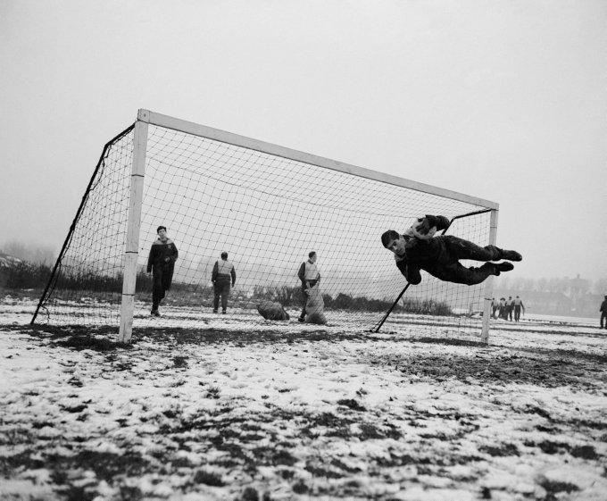 Soccer - FA Cup - Third Round - West Ham United v Plymouth Argyle - West Ham Training