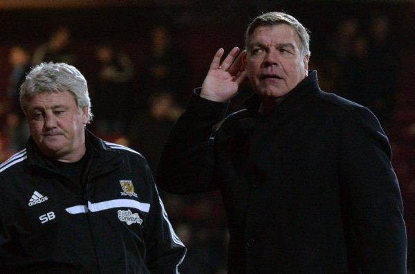 Soccer - Barclays Premier League - West Ham United v Hull City - Upton Park