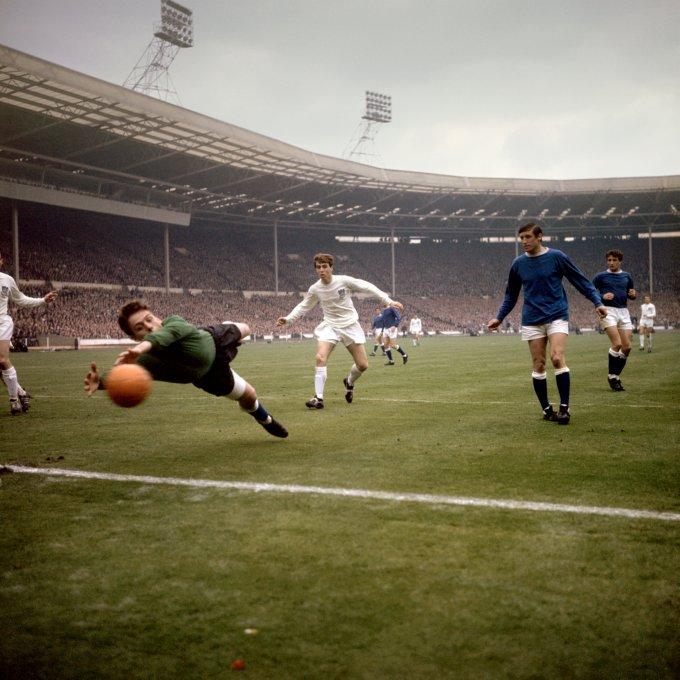 Soccer -  Sheffield Wednesday v Everton - FA Cup Final  - Wembley