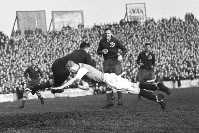 Soccer - Dynamo Moscow's Tour of Britain - Cardiff City v Dynamo Moscow