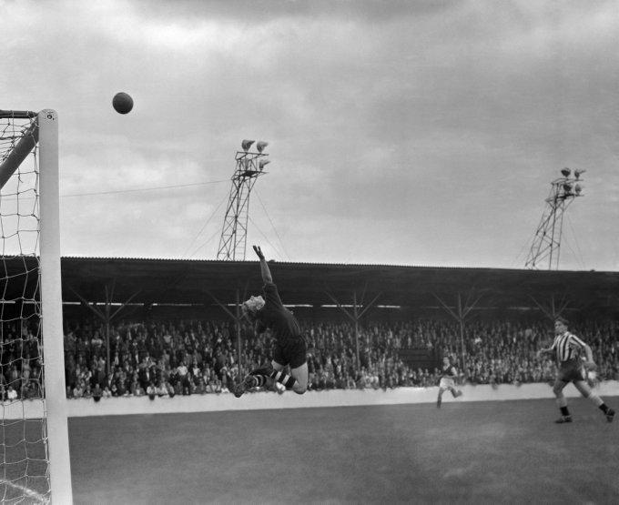 Soccer - League Division One - West Ham United v Notts County - Upton Park