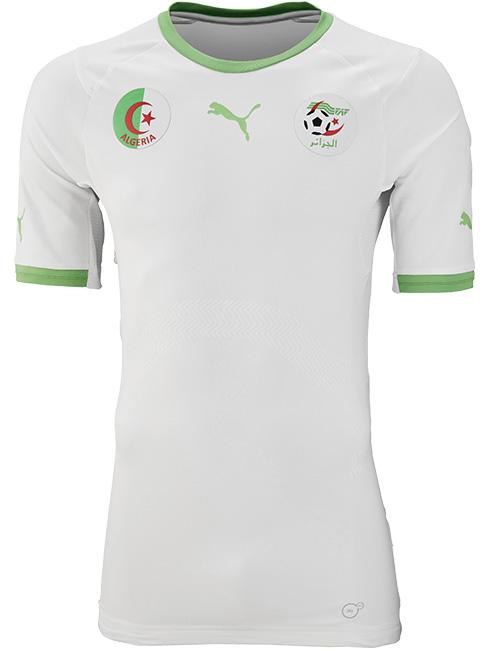 algeriah