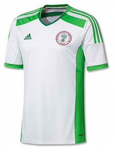nigeria-away